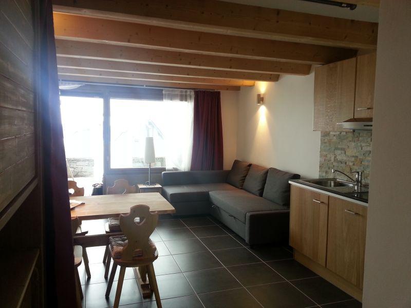 Séjour Location Studio 89423 Courchevel