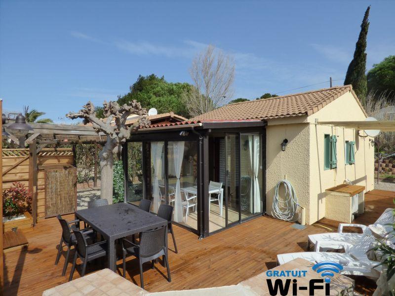 Location Villa 89478 Valras-Plage