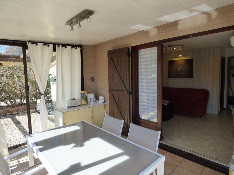 Veranda Location Villa 89478 Valras-Plage