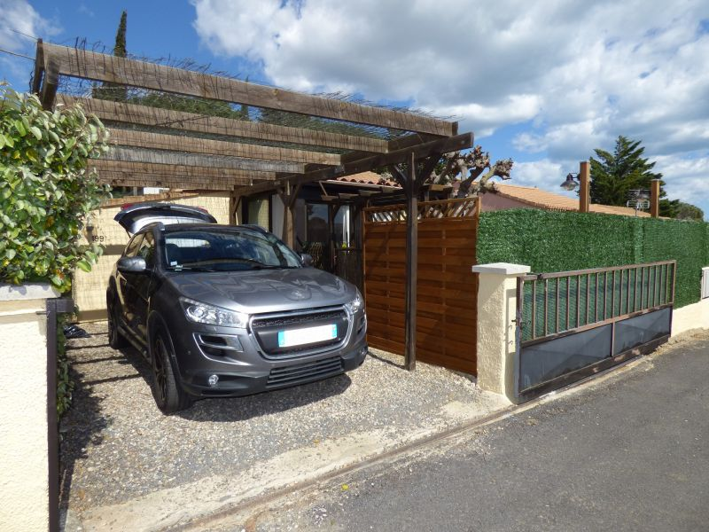 Parking Location Villa 89478 Valras-Plage