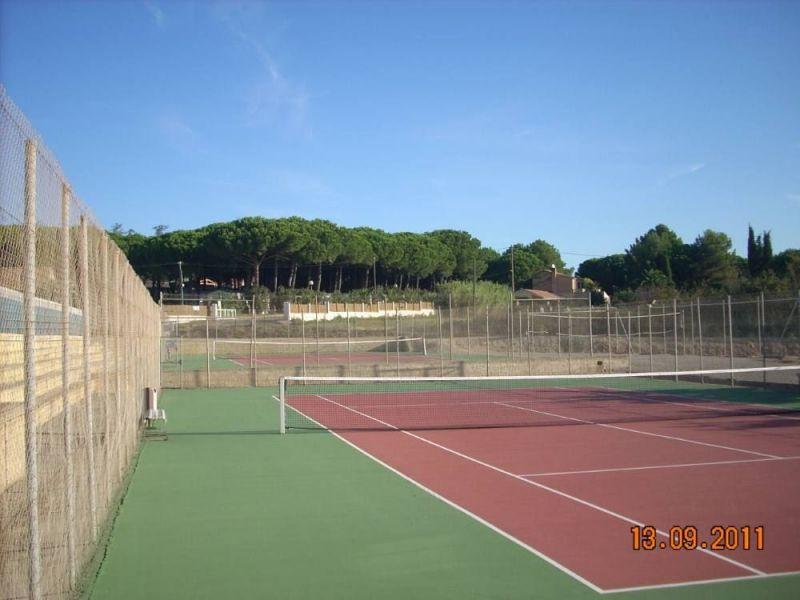 Vue autre Location Villa 89478 Valras-Plage