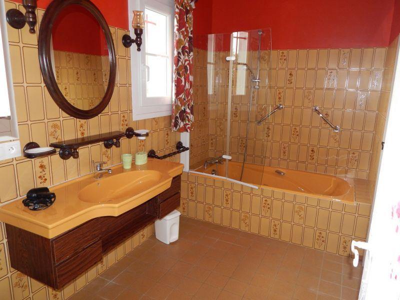 salle de bain 1 Location Maison 90958 Quend