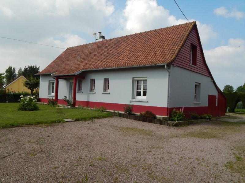 Location Maison 90958 Quend