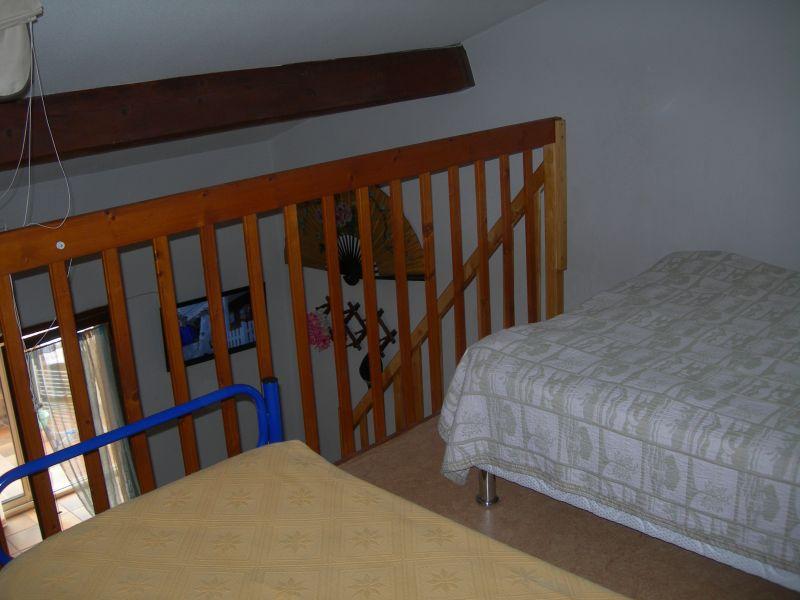 Mezzanine Location Villa 91911 Vias Plage