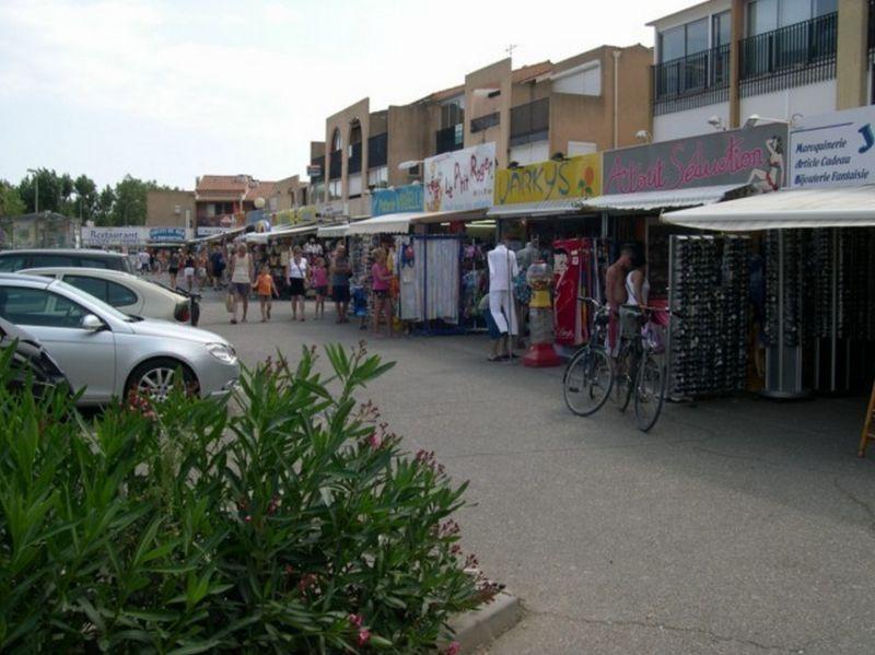 Vue autre Location Villa 91911 Vias Plage