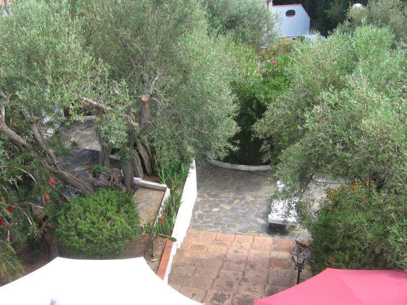 Jardin Location Villa 92322 Rosas