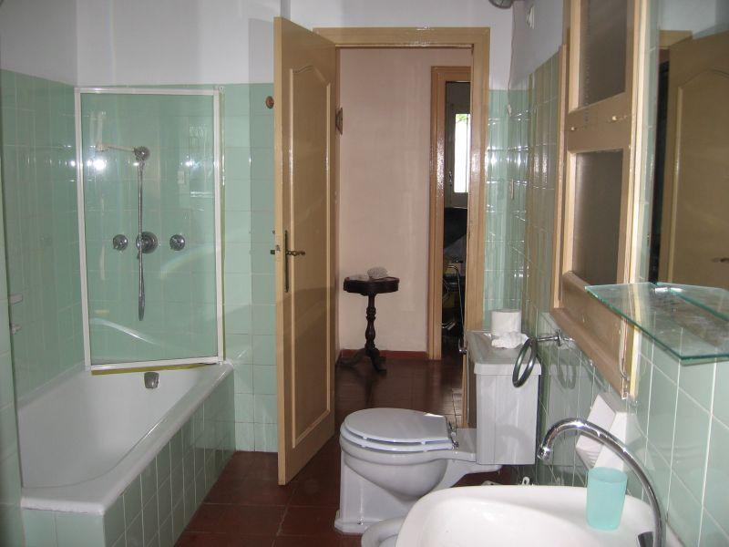 chambre 1 Location Villa 92322 Rosas