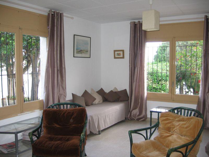 Vue autre Location Villa 92322 Rosas