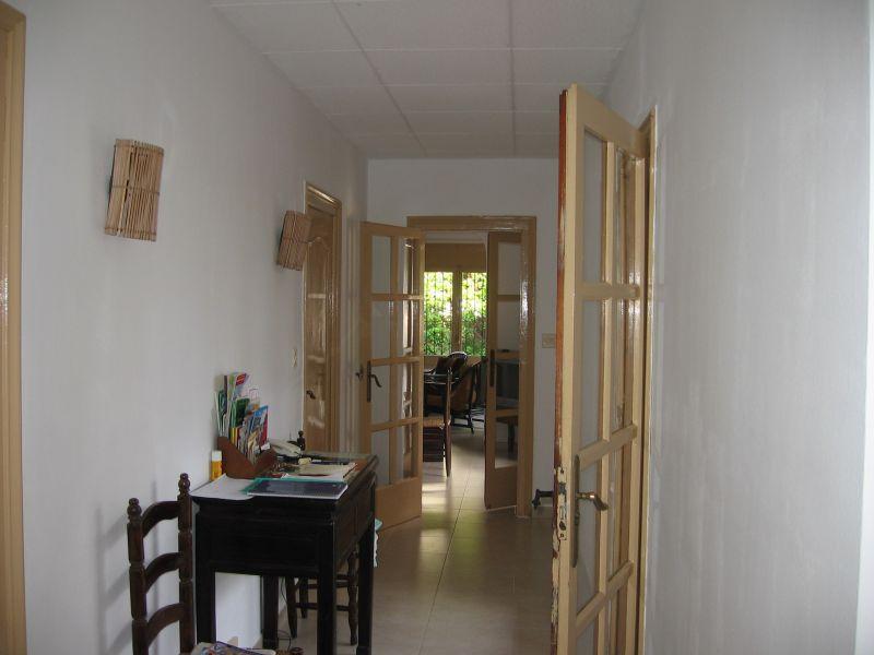 Couloir Location Villa 92322 Rosas