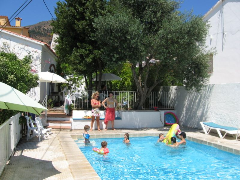 Piscine Location Villa 92322 Rosas