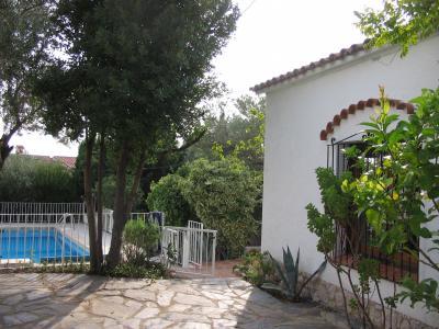 Location Villa 92322 Rosas