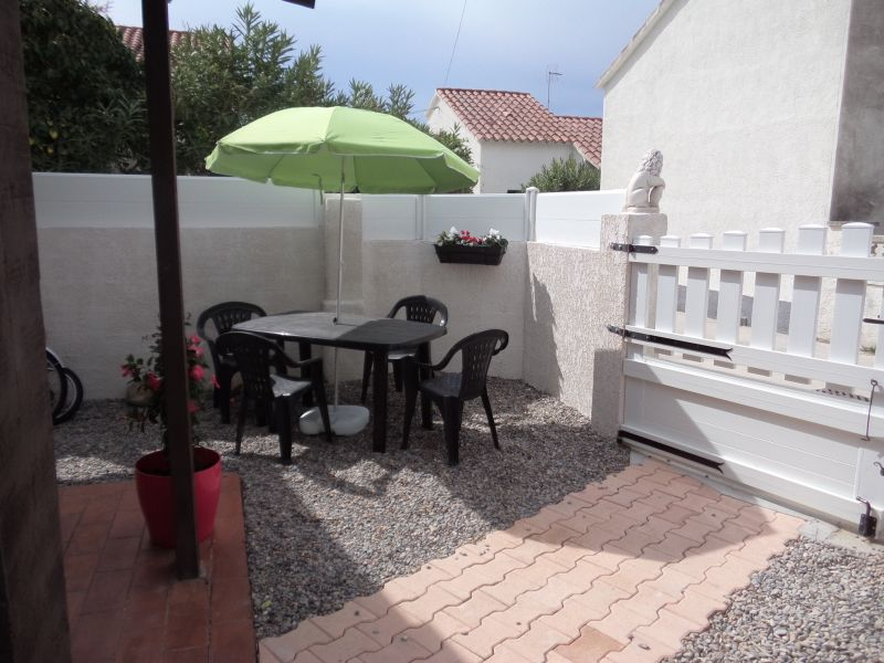 Jardin Location Villa 92737 Rosas