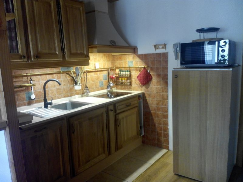 Location Appartement 95754 Montgenevre