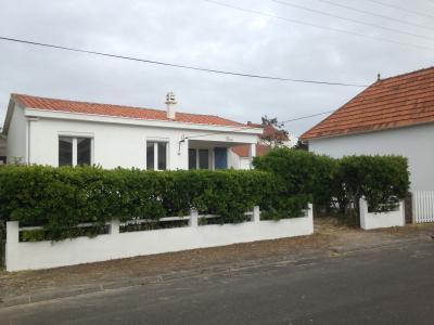 Vue ext�rieure de la location Location Appartement 97243 Notre Dame de Monts