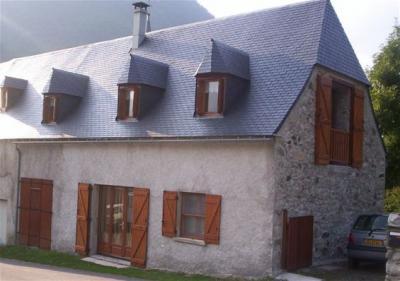 Location Gite 97833 Saint Lary Soulan