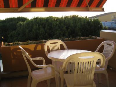 Location Appartement 98120 Cap d'Agde