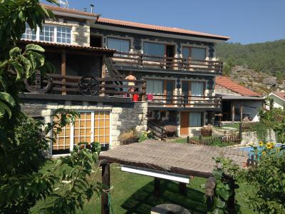 Location Maison 98169 Vila Real