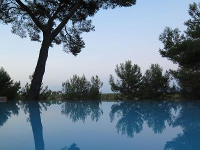 Piscine Location Villa 100540 Aix en Provence