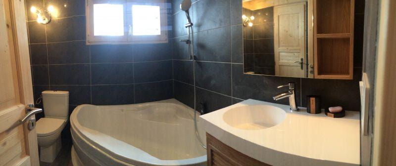 salle de bain Location Chalet 100569 Alpe d'Huez