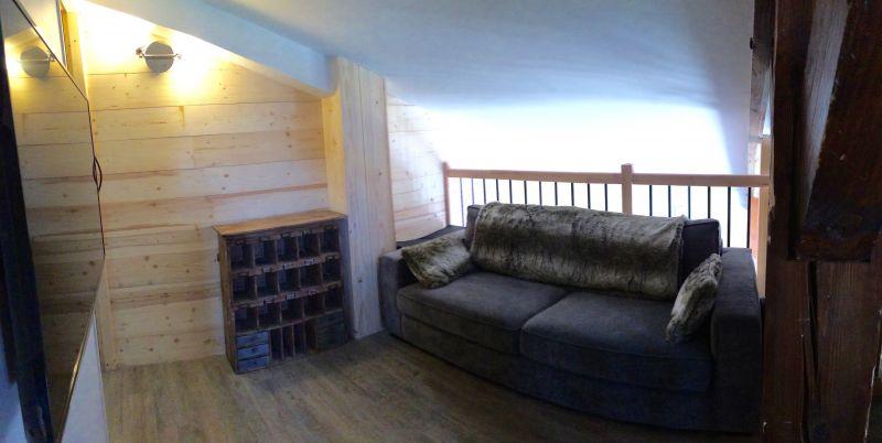 Mezzanine Location Chalet 100569 Alpe d'Huez