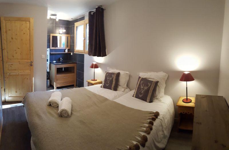 chambre 2 Location Chalet 100569 Alpe d'Huez