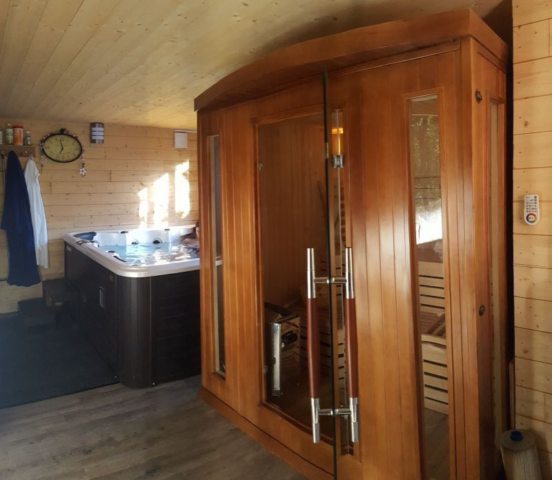 Vue autre Location Chalet 100569 Alpe d'Huez