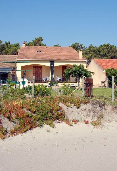 Plage Location Villa 100799 Lucciana