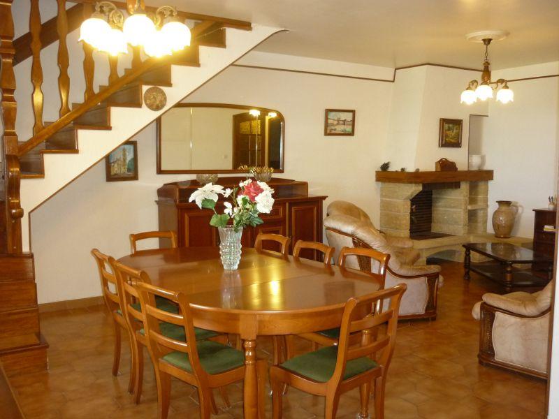 Séjour Location Villa 100799 Lucciana