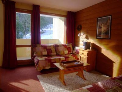 Salon Location Appartement 100855 Valmorel