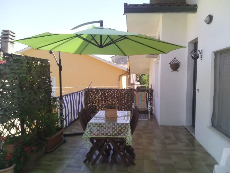 Terrasse Location Appartement 101724 Numana