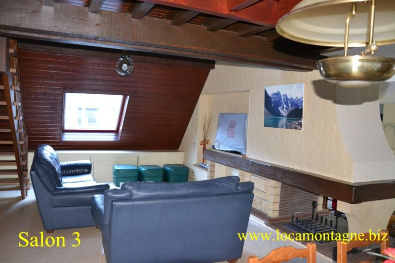 Salon Location Chalet 102168 Saint Lary Soulan