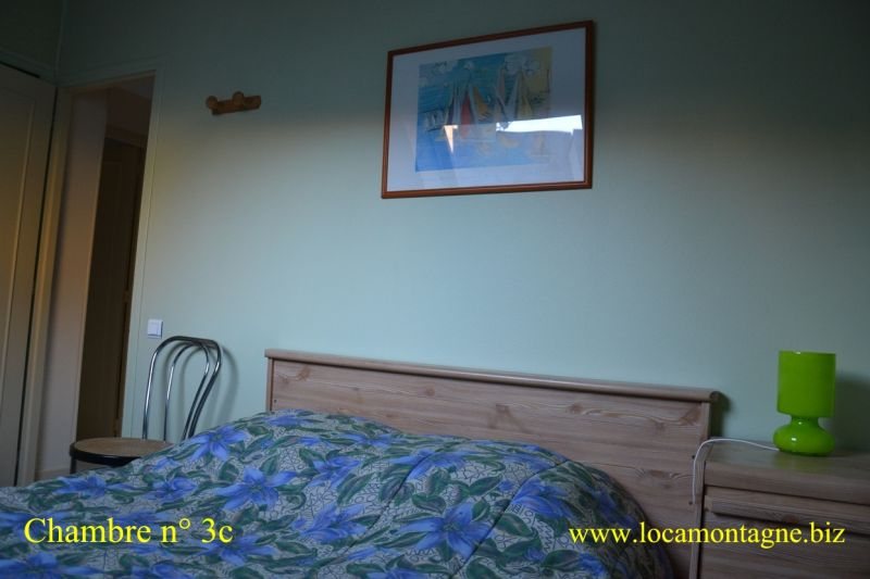 chambre 3 Location Chalet 102168 Saint Lary Soulan