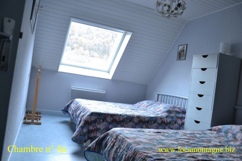 chambre 4 Location Chalet 102168 Saint Lary Soulan