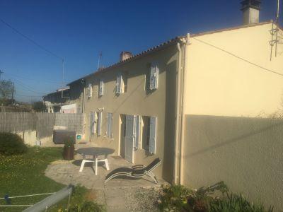 Location Maison 102517 La Rochelle