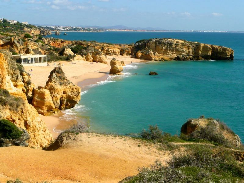 Plage Location Appartement 102566 Albufeira