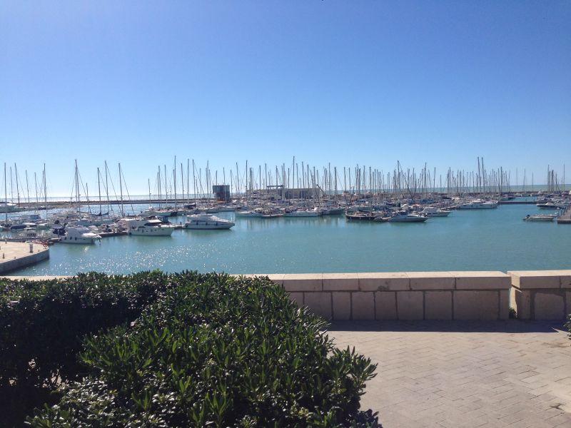 Vue à proximité Location Appartement 103248 Marina di Ragusa