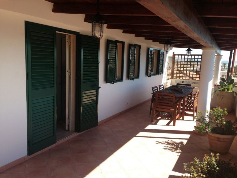 Veranda 1 Location Appartement 103248 Marina di Ragusa