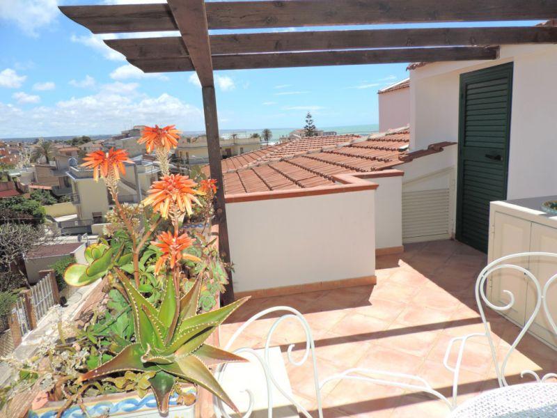 Veranda 2 Location Appartement 103248 Marina di Ragusa
