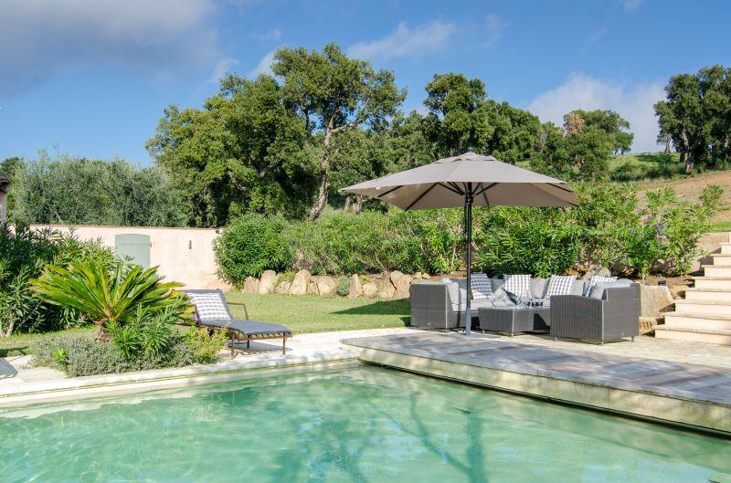 Piscine Location Villa 103264 Sainte Maxime