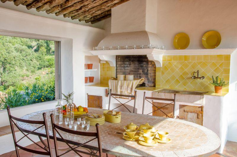 Terrasse 2 Location Villa 103264 Sainte Maxime