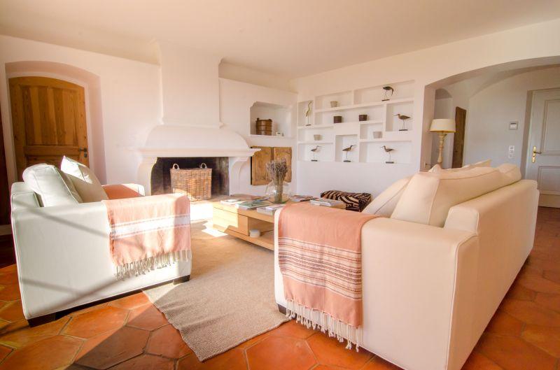 Salon Location Villa 103264 Sainte Maxime