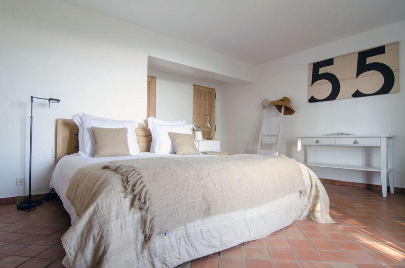 chambre 1 Location Villa 103264 Sainte Maxime