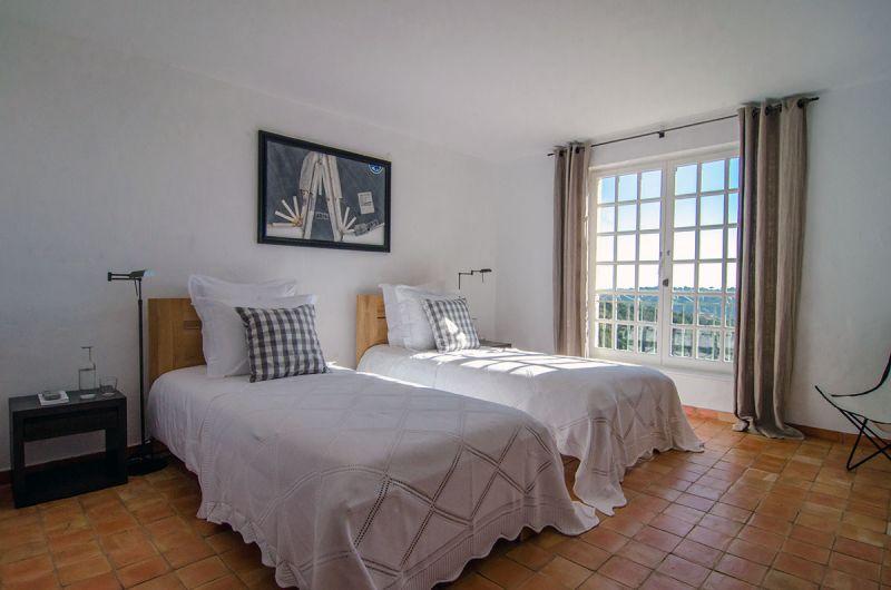 chambre 2 Location Villa 103264 Sainte Maxime