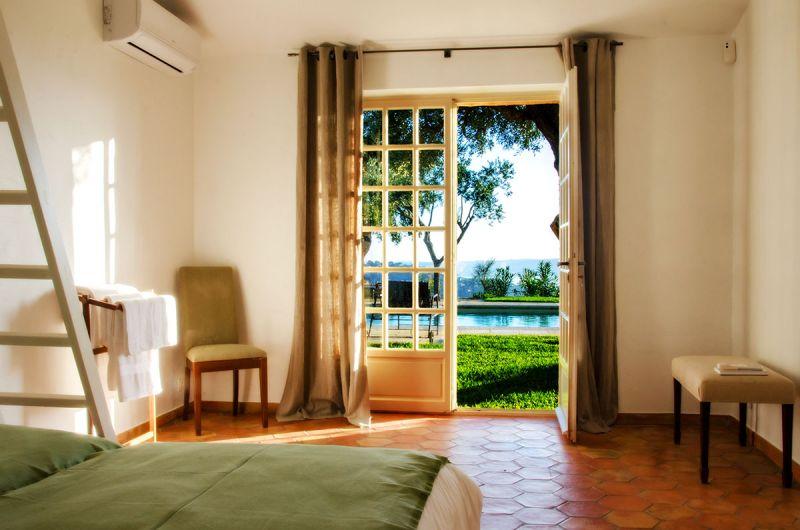 chambre 4 Location Villa 103264 Sainte Maxime