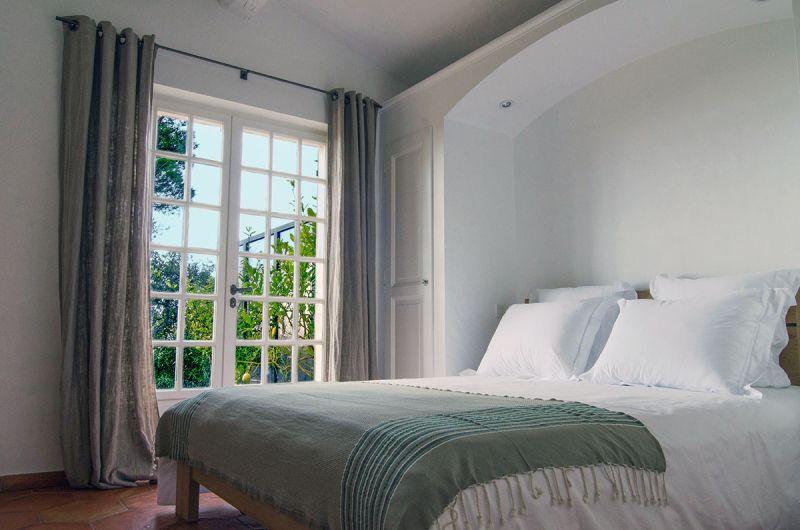 chambre 3 Location Villa 103264 Sainte Maxime