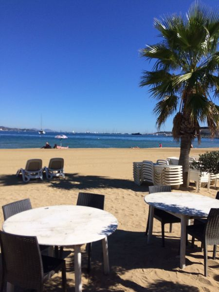 Plage Location Appartement 103890 Saint Tropez
