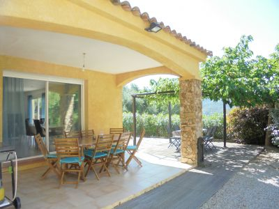 Location Villa 104065 Porticcio