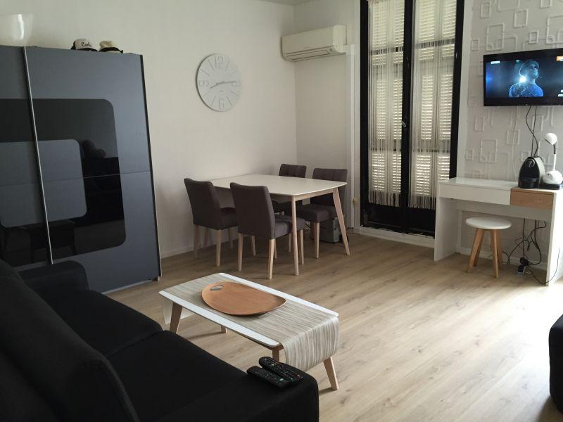 Location Studio 104105 Nice