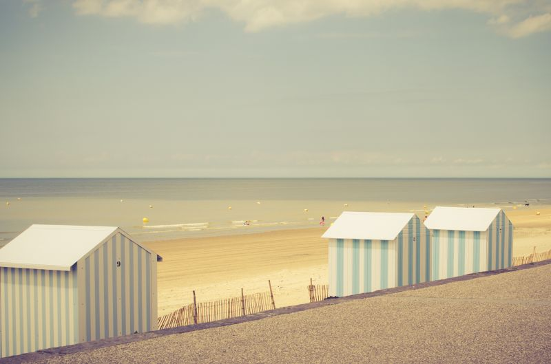 Plage Location Studio 104169 Le Touquet