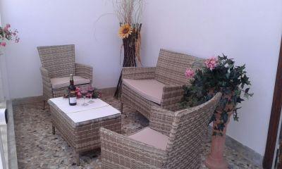 Veranda Location Appartement 105139 Mazara del Vallo